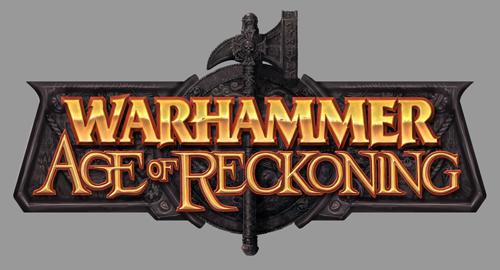 warhammer online logoWarhammer Online Logo